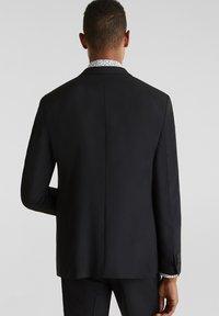 Esprit Collection - ACTIVE  - Giacca elegante - black - 2