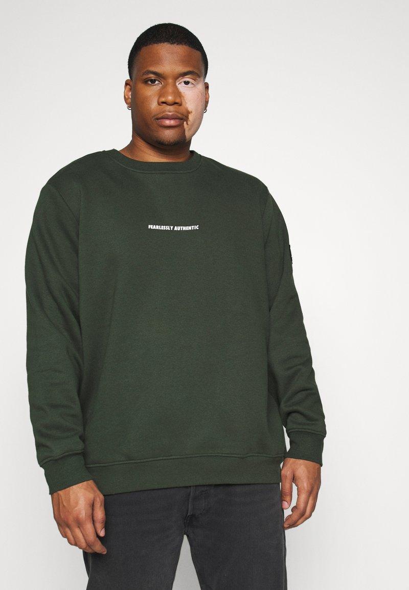 URBN SAINT - BEN - Sweater - rosin