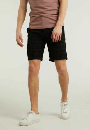 ACE.S JOE - Shorts - black