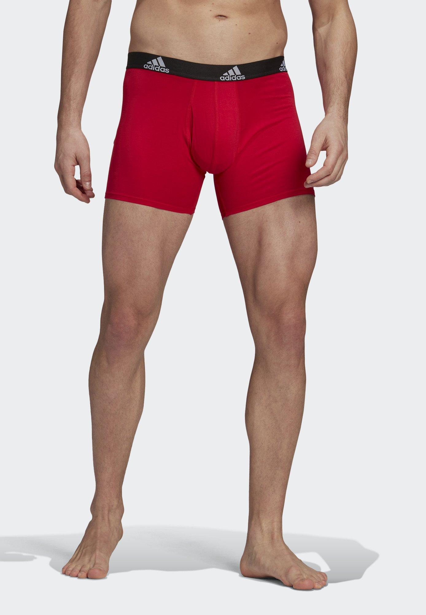 Men BADGE OF SPORT BRIEF 3 PACK ESSENTIALS - Pants