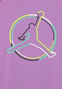 Jordan - J'S ARE FOR GIRLS - Vestido de deporte - violet shock - 2