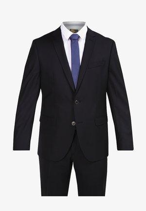 FLEXCITY-STRETCH SLIM FIT - Suit - schwarz