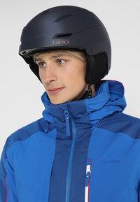 Giro - RATIO - Helmet - matte midnight - 0