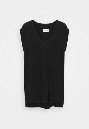 HYBRID - T-shirts basic - black