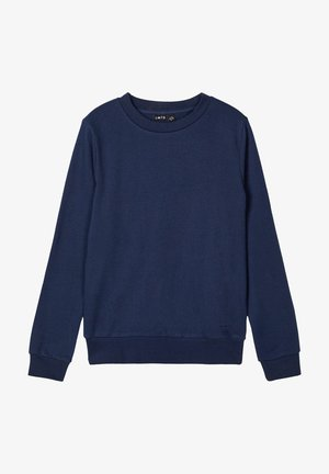 Sweatshirt - dress blues