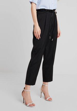 EVIIA - Trousers - black