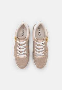 Tata Italia - DIANA - Sneakers laag - gold - 5