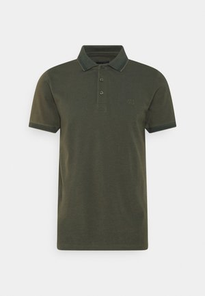 BAIDY - Polo shirt - army