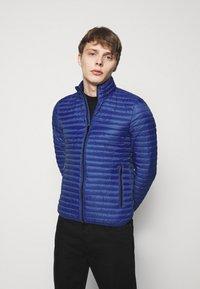 Emporio Armani - JACKET - Down jacket - light blue - 0