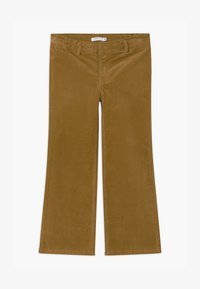 Name it - NKFSALLI  - Trousers - medal bronze - 0