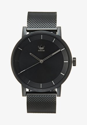 DISTRICT M1 - Zegarek - all black/gunmetal