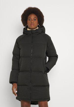 SLFMINA JACKET - Down coat - black