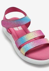 Next - Sandals - multi-coloured - 3