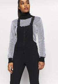 8848 Altitude - CRUELLA PANT - Snow pants - black - 4