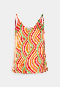 Never Fully Dressed - SUMMER RAINBOW CAMI - Top - multi - 5