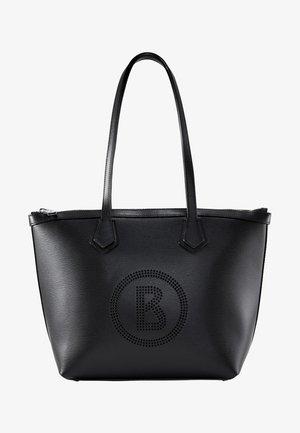 ZÜRS LUISA - Handbag - black