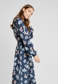 Taifun - Maxi dress - deep lake - 3