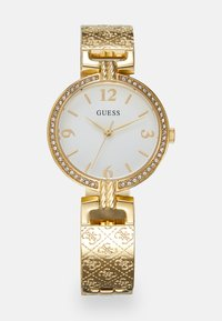 Guess - LADIES DRESS - Watch - gold-coloured - 0