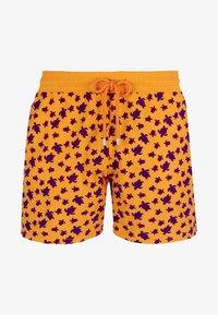 Vilebrequin - Swimming shorts - orange - 4