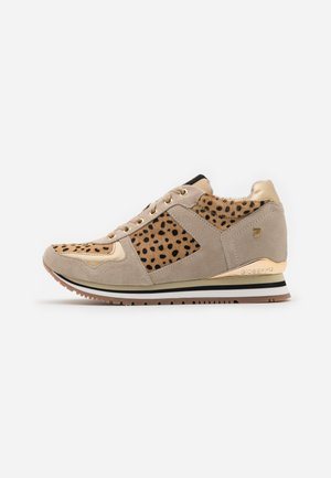 ANSTY - Sneakers - beige