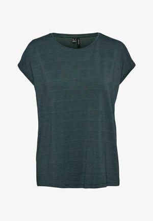 KURZÄRMELIG - T-shirt basic - sea moss