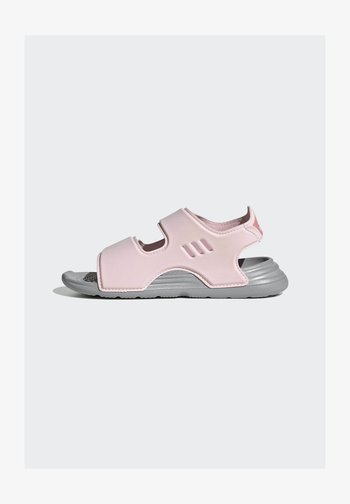 Pool shoes - pink