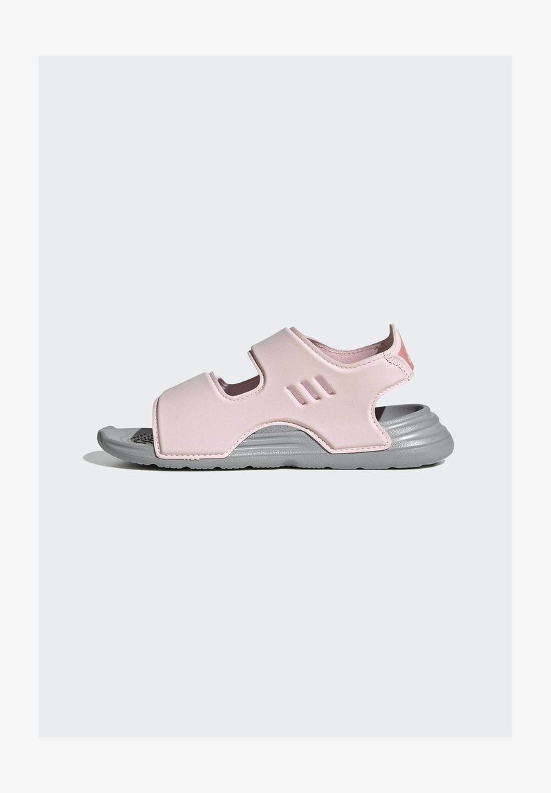 adidas Performance - Tongs - pink