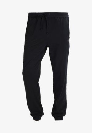 MIX&MATCH - Pyjamahousut/-shortsit - black