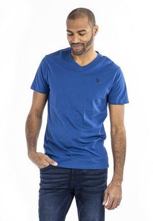 CEM - T-shirts - monaco blue