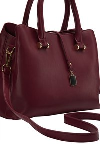 faina - Håndtasker - bordeaux - 5
