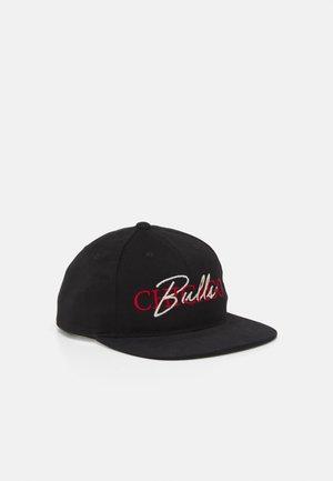 "NBA CHICAGO BULLS ""3-5 ZONE"" DEADSTOCK - Cap - black"