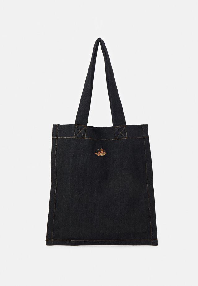 ICON ANGELS TOTE BAG - Shopper - black