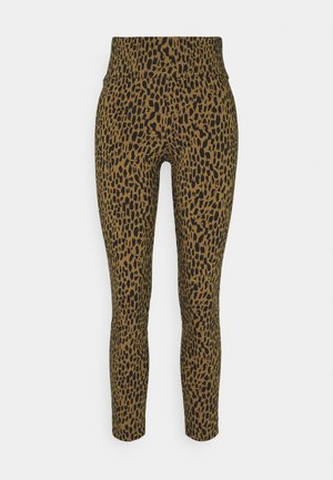 VIMARIKKA NEW - Leggings - butternut