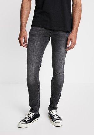 Jean slim - black