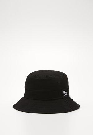 KIDS ESSENTIAL BUCKET - Hat - black