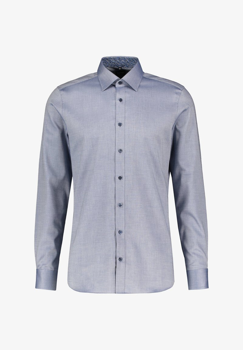 OLYMP Level Five - Shirt - marine