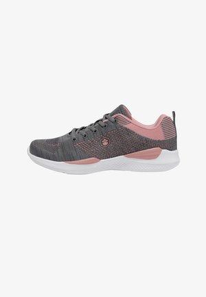 WOLKY - Sneakers basse - grey