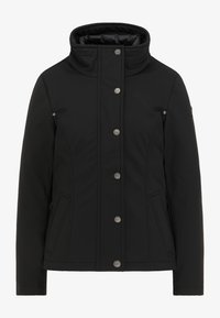 DreiMaster - Winter jacket - schwarz - 4