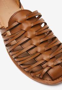 Next - Sandals - brown - 6