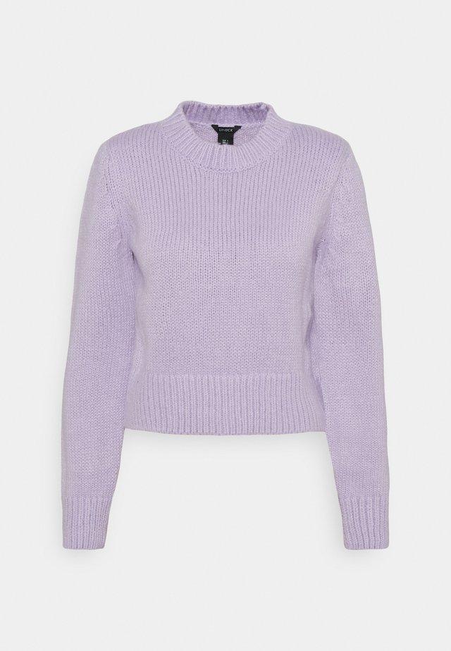 JESSICA - Trui - light lilac