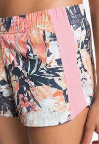 Roxy - Sports shorts - mood indigo trouble double - 4
