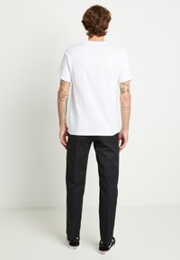 Dickies - STOCKDALE - T-shirt basic - white - 2