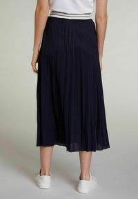 Oui - A-line skirt - nightsky - 2