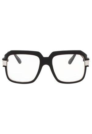 RDMC - Sunglasses - rubber black