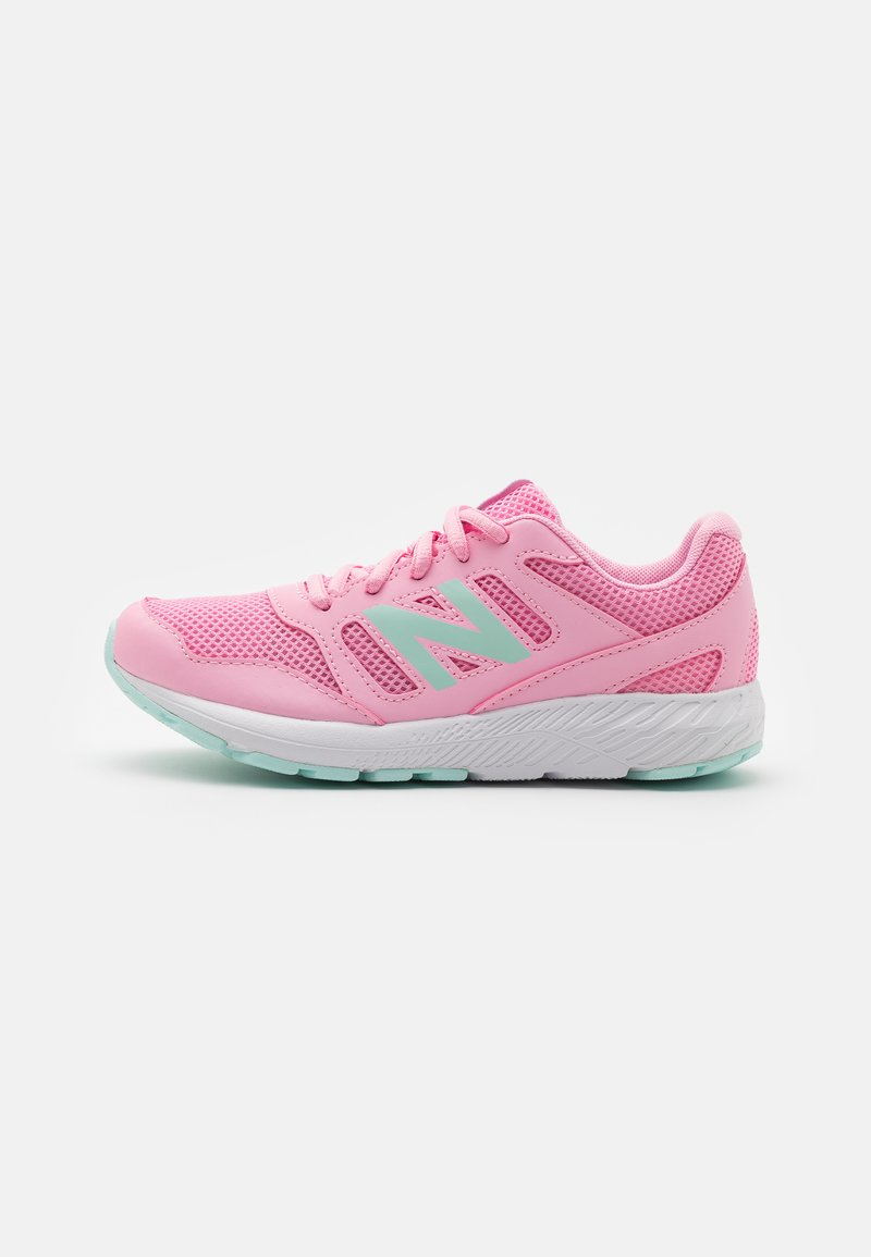 New Balance - 570 LACES UNISEX - Scarpe running neutre - pink