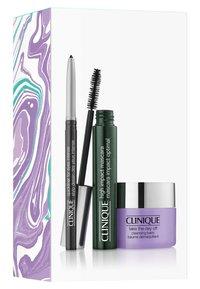 Clinique - HIGH IMPACT FAVORITES - Set de maquillage - - - 1