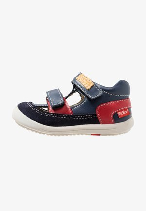 KID - Baby shoes - dark blue