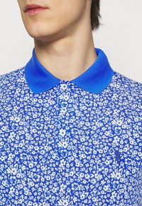 Polo Ralph Lauren - STRETCH  - Polo - new iris blue - 5