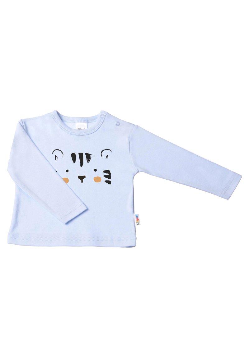 Liliput - Long sleeved top - hellblau