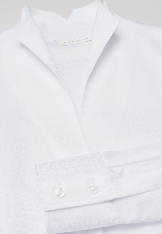 Eterna MODERN  - Overhemdblouse - white - Dameskleding Origineel